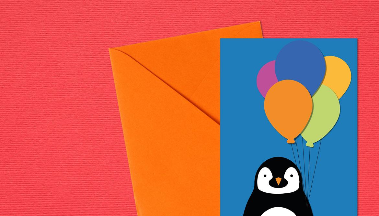 Mela Annurca - Storie di carta Compleanno