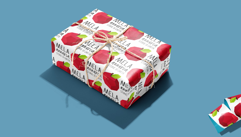 MelaAnnurca - Storie di carta Pack regalo