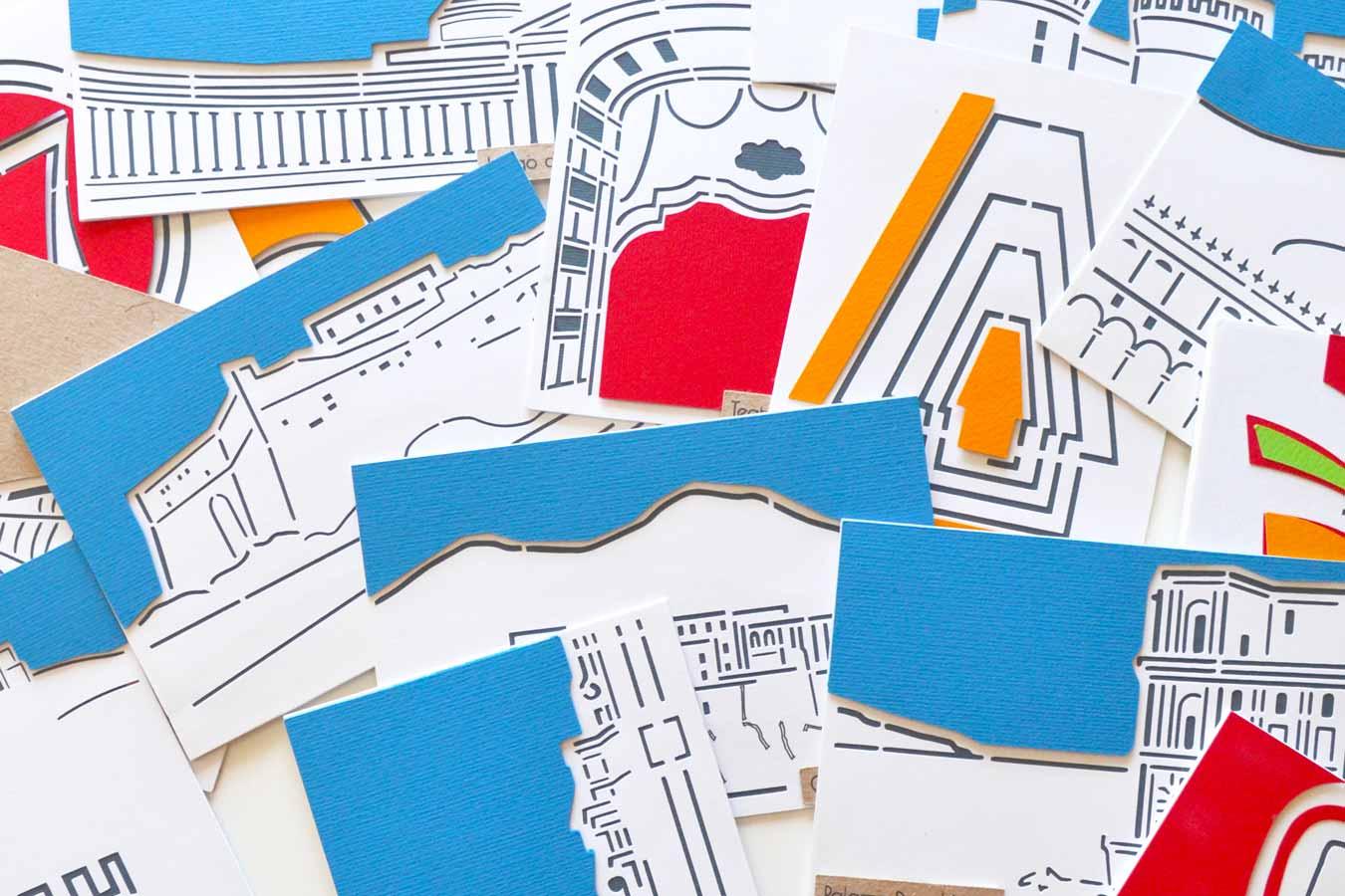 Mela Annurca - Storie di carta Napoli centrale