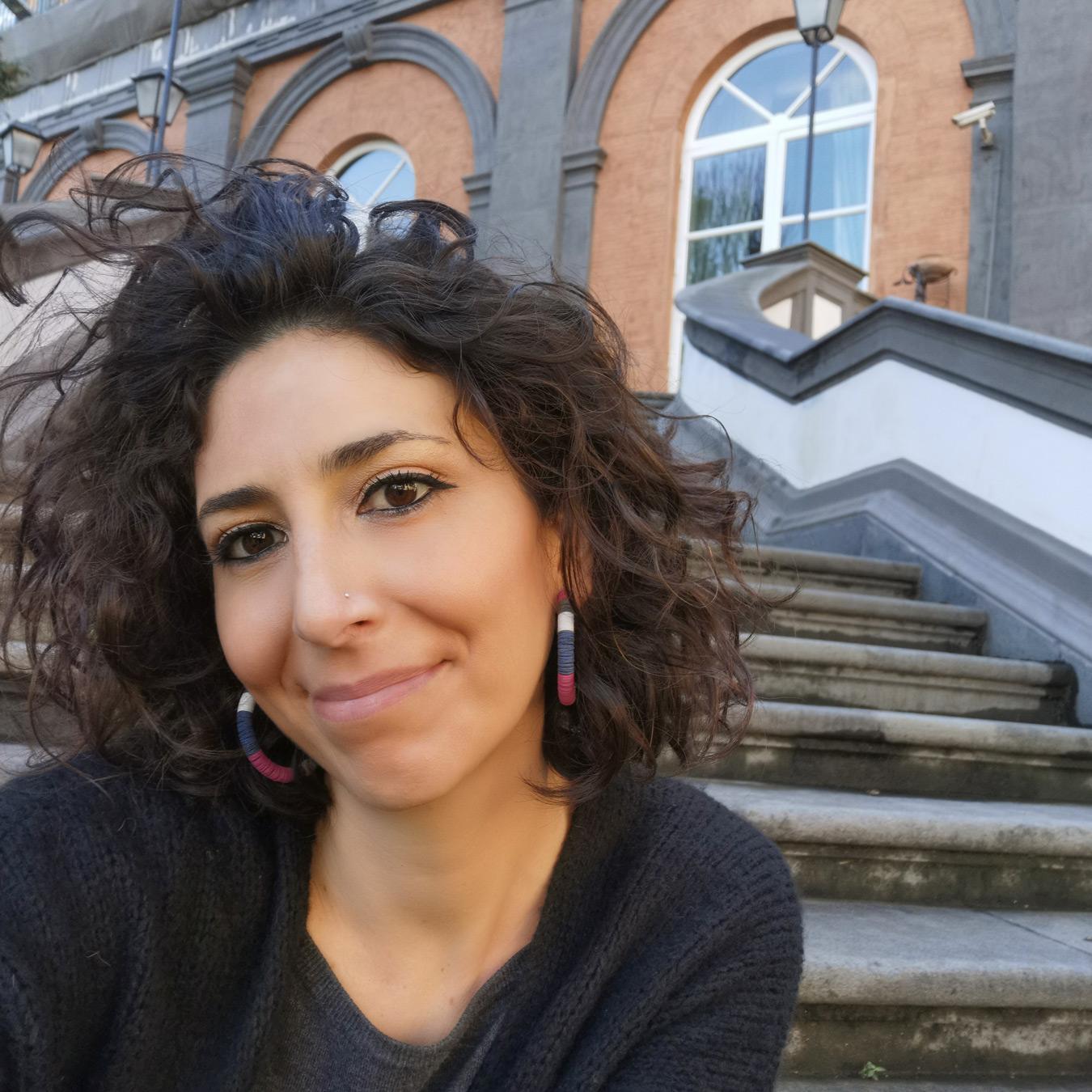 Mela Annurca - Storie di carta gioielli paperjù