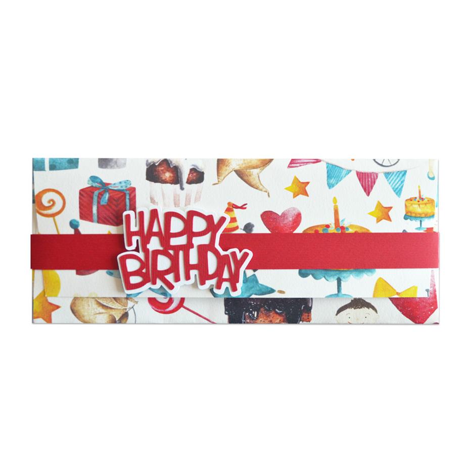 Portasoldi - Happy birthday