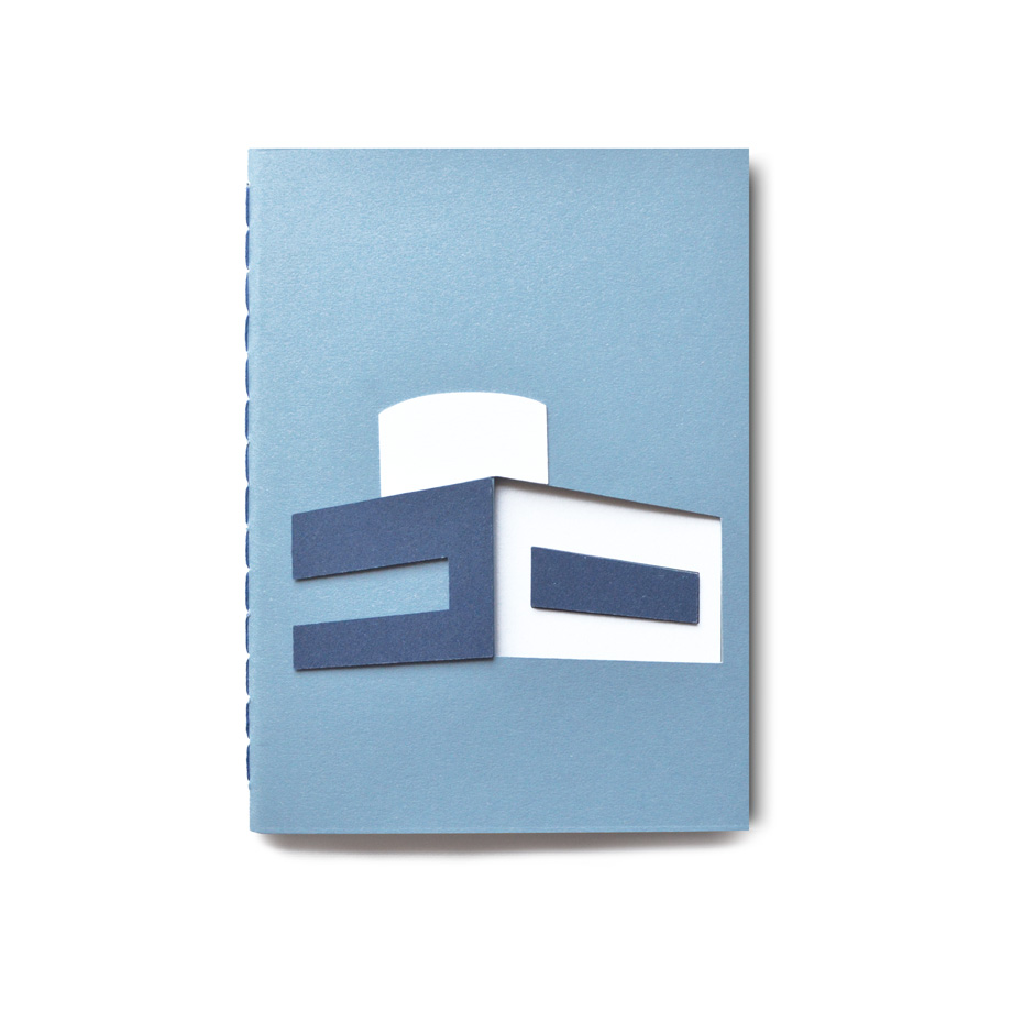 Sketchbook - born to be an Architect - Villa Savoye